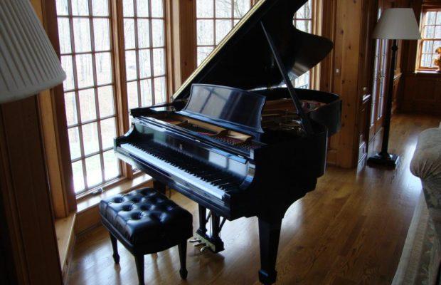 Cleveland, Ohio Piano Moving Service