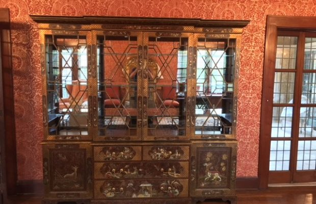 Antique Furniture Restored and Modified