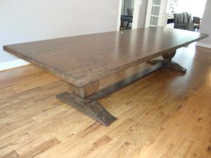 handcrafted custom wooden furniture cleveland ohio