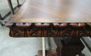 Table and Furniture Restoration and Refinishing