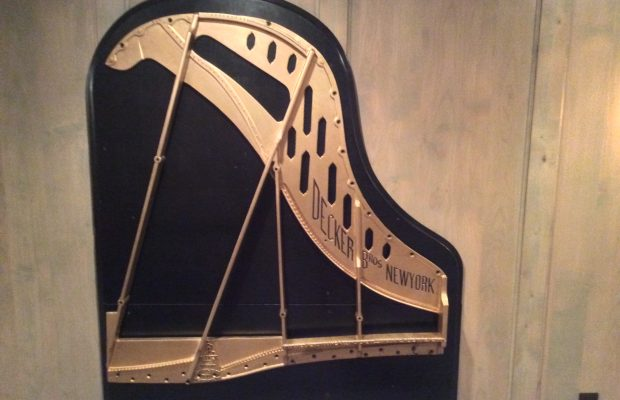 Piano Repair, Refinishing and Repurposing